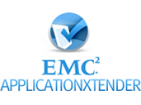 emc applicationxtender logo